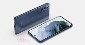Samsung Galaxy S21 FE Fan Edition Leaks