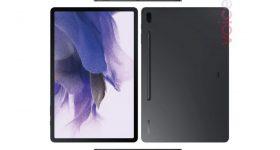Samsung Galaxy Tab S7 Lite leaks