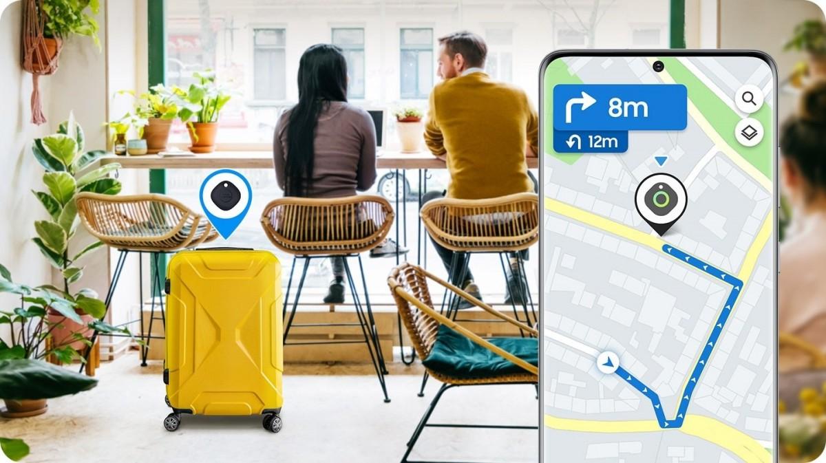 Samsung SmartThings SmartTag