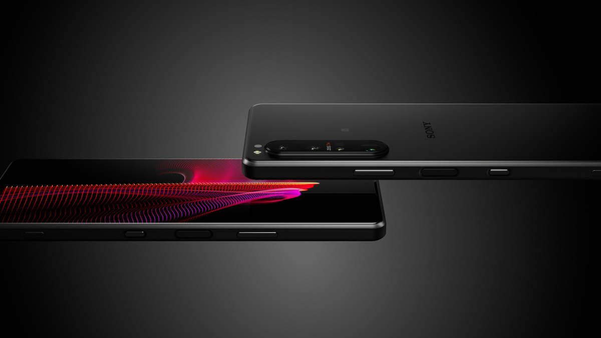 Sony Xperia 1 5 III official Malaysia July