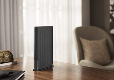 bang & olufsen beosound emerge book speakers
