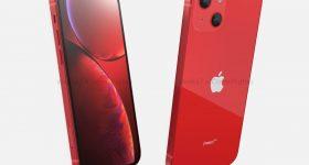 iPhone 13 mini design leaks