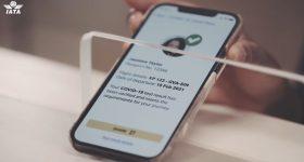 IATA Travel Pass App Live