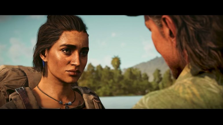Far Cry 6 Dani Rojas