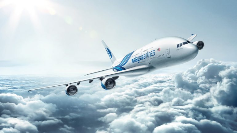 Malaysia Aviations Group To Retire Airbus A380 Fleet
