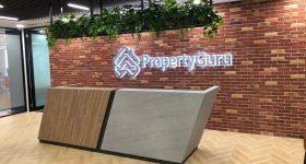 PropertyGuru via DealStreetAsia