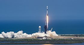 SpaceX / Flickr