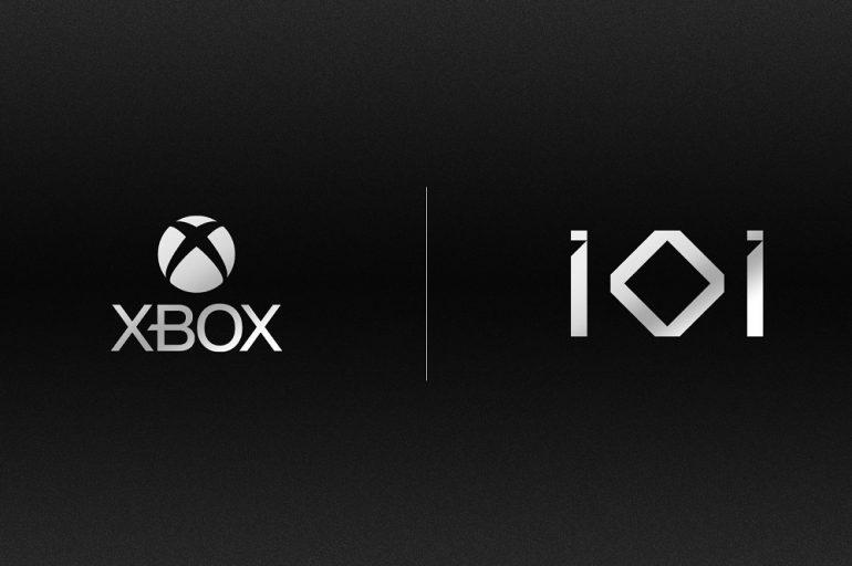 Xbox IO Interactive