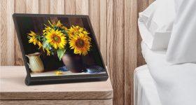 lenovo yoga pad pro 13 tablet HDMI specs
