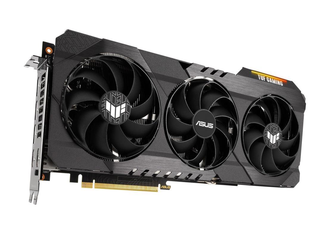 ASUS GeForce RTX 3080 Ti