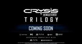 Crysis Trilogy remastered