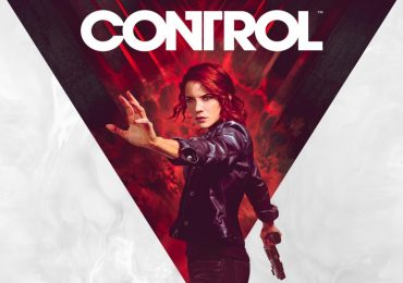 Epic Game Store free game Control Remedy