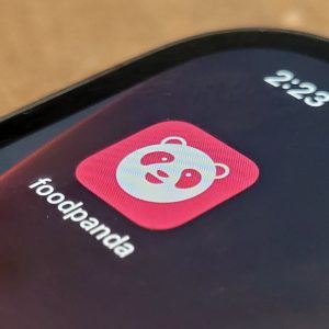 Foodpanda payment service issues