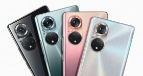 Honor 50 flagship series unveiled launching 16 june china
