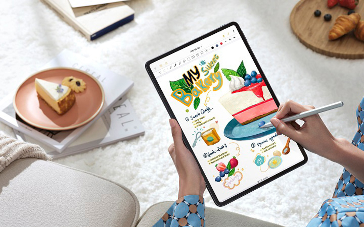 Huawei 2021 MatePad Pro Malaysia
