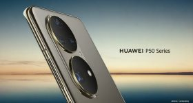 Huawei Officially confirms P50 Flagship smartphone serie