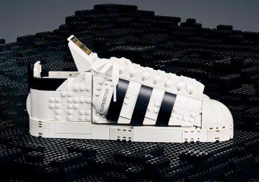 LEGO Adidas Originals Superstar Malaysia