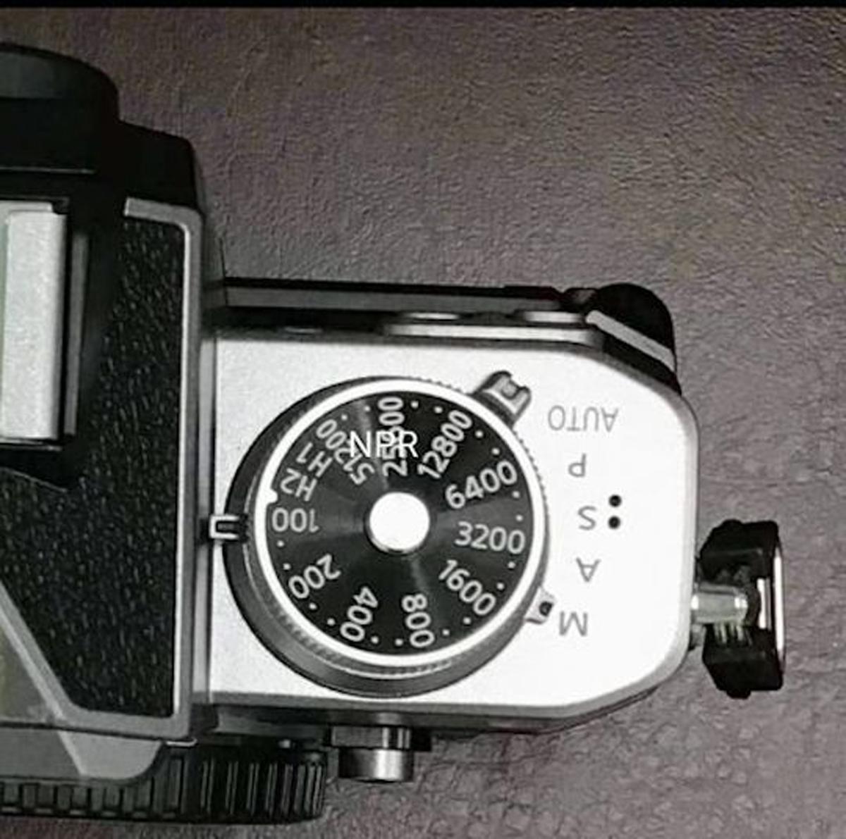Nikon ZFC retro inspired camera launching soon leak