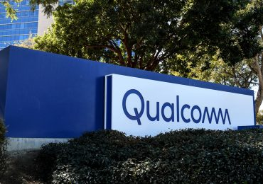 Qualcomm NVIDIA ARM Softbank Investment