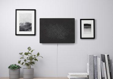 SYMFONISK picture frame WiFi speaker