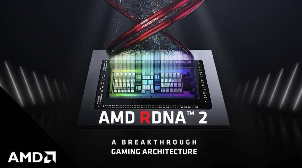 Samsung AMD Exynos RDNA 2 Ray-tracing tech