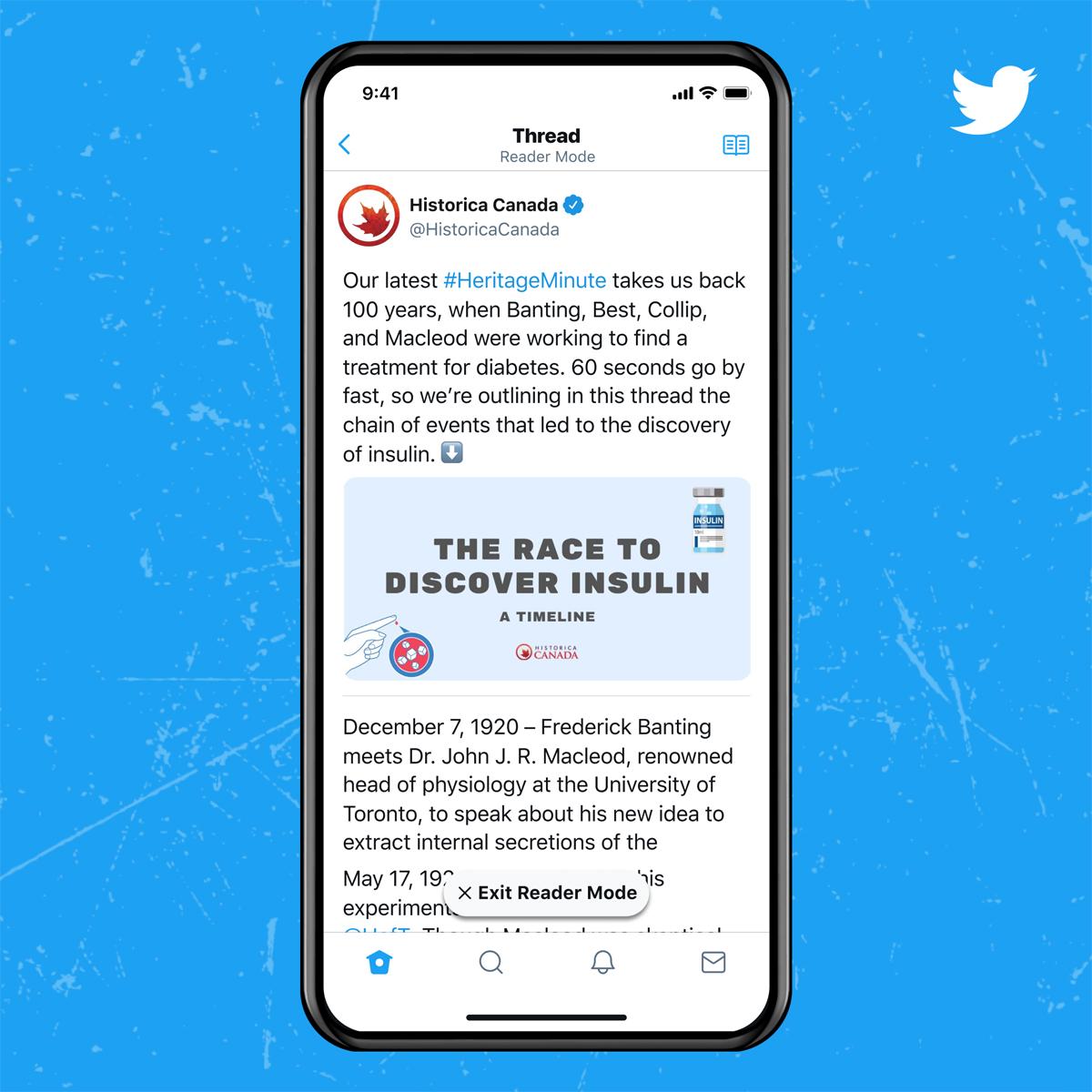 Twitter Blue Official 2