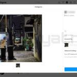 instagram desktop upload feature rolling out