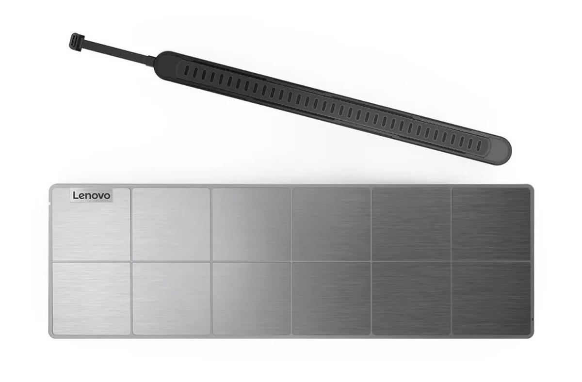 lenovo go wireless charging kit laptop accessory
