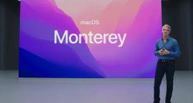 macOS Monterey resize