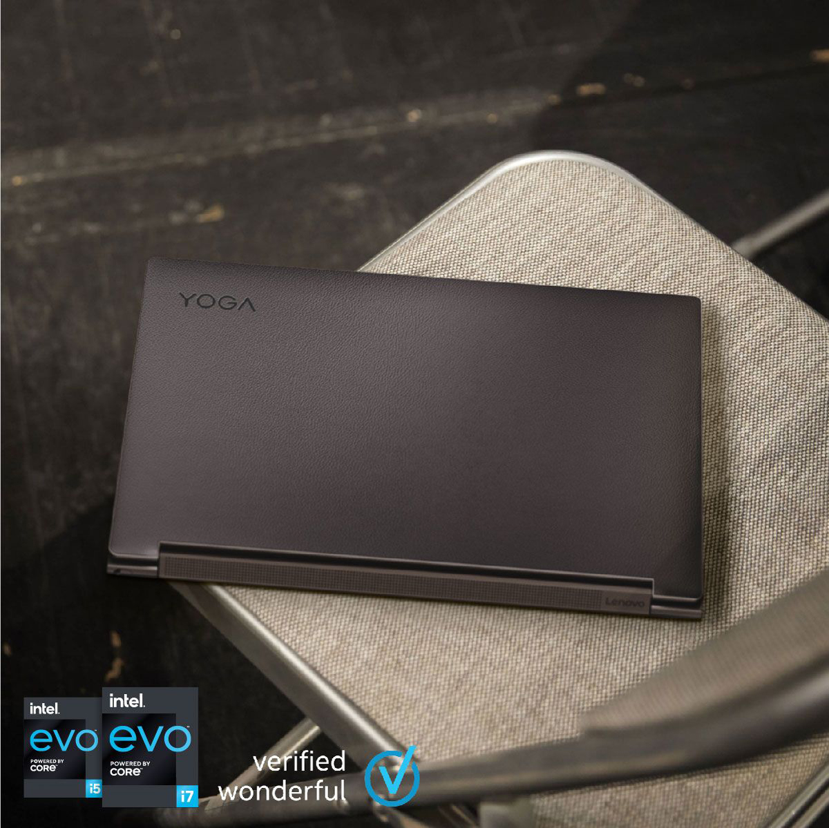 Lenovo Yoga 9i 14 Intel Evo