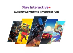 PLAY Game Development Co-Investment Fund