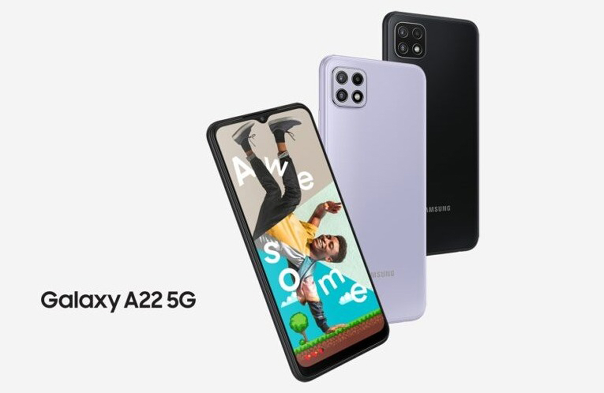 samsung galaxy a22 5g available malaysia price