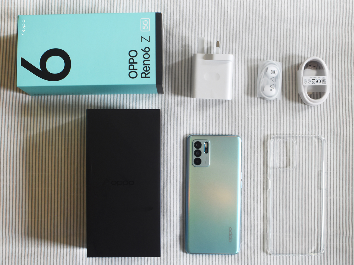 OPPO Reno6 Z 5G Malaysia Launch Price Smartphone Series