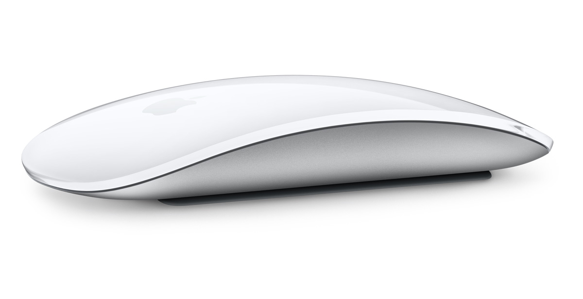 Apple New Magic Accessories Keyboard Touch ID Trackpad Mouse Malaysia