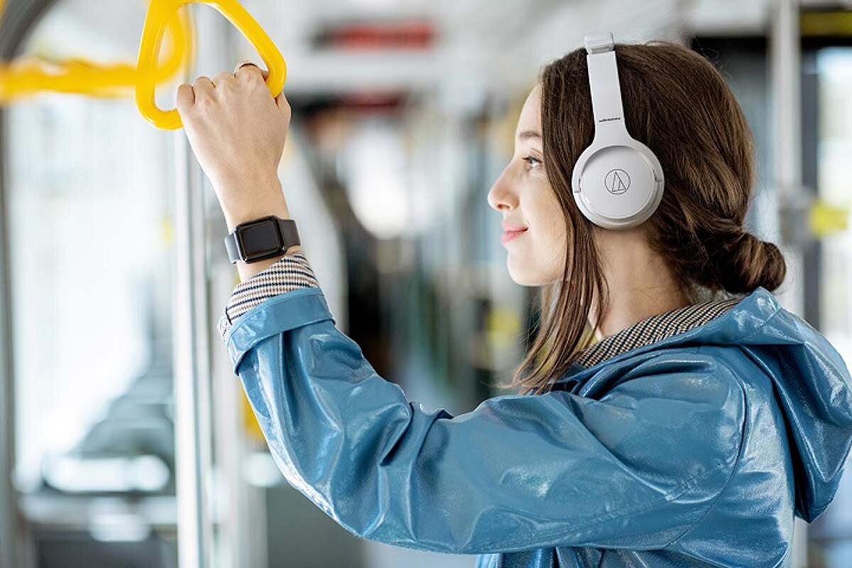 Audio-Technica ATH-S220BT Wireless headphones price
