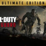 Call of Duty Vanguard Ultimate Edition