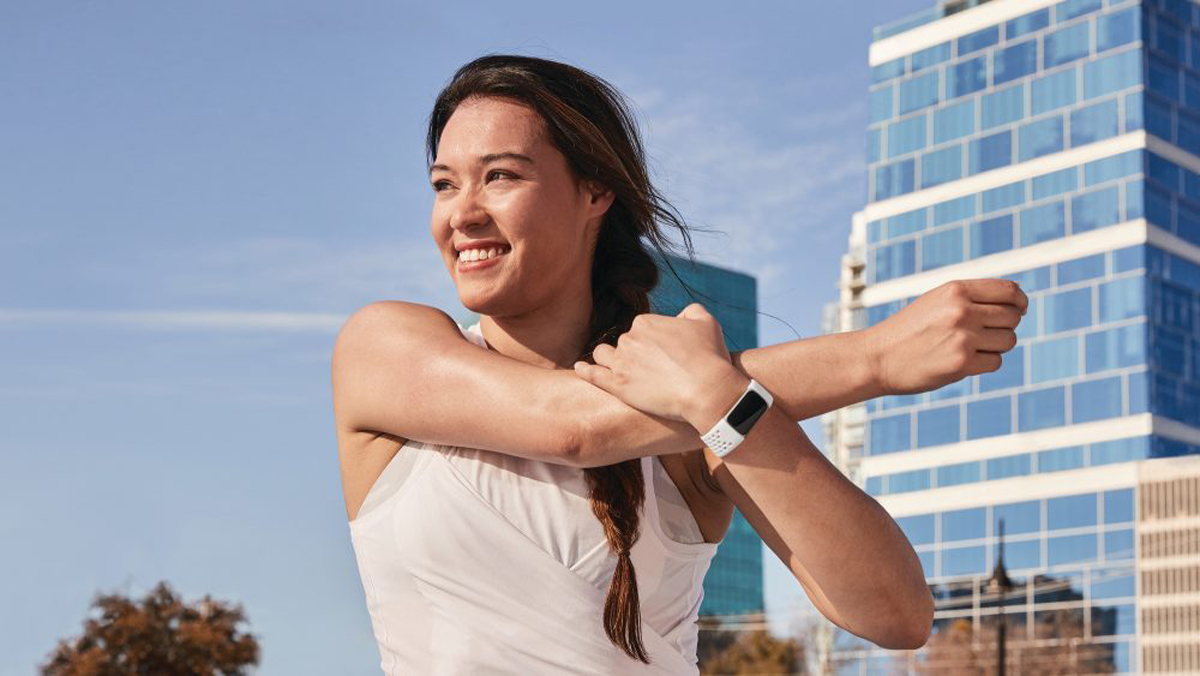 Fitbit Charge 5 Now Official Pre-order Malaysia