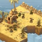 Metal Slug Tactics screens 3