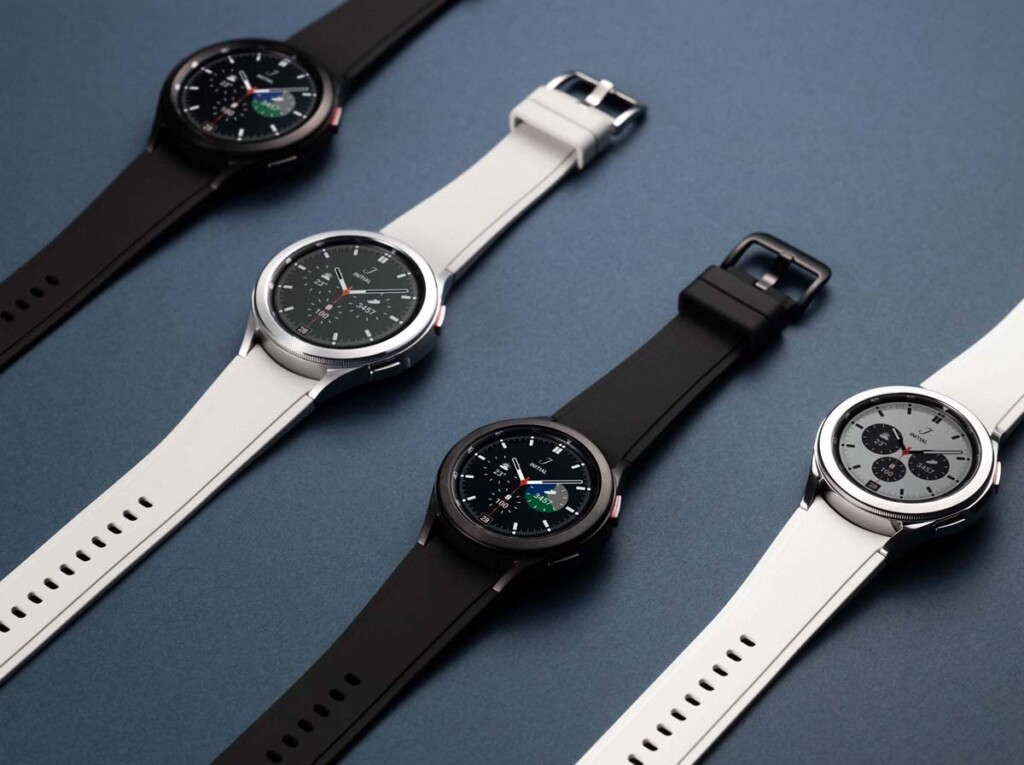 Samsung Galaxy Watch4 Series Launches Wear OS Price