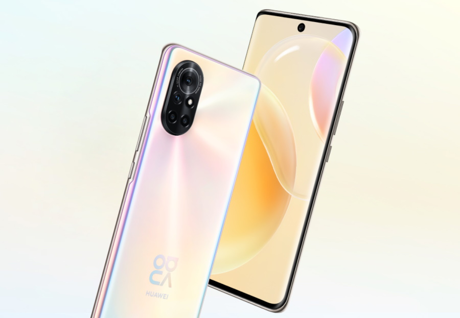 Huawei nova 8 smartphone launches in Malaysia price