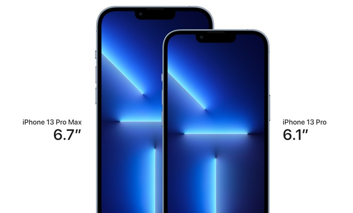 Apple iPhone 13 pro max launch official price