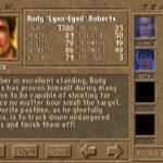 Jagged Alliance screenshot 1