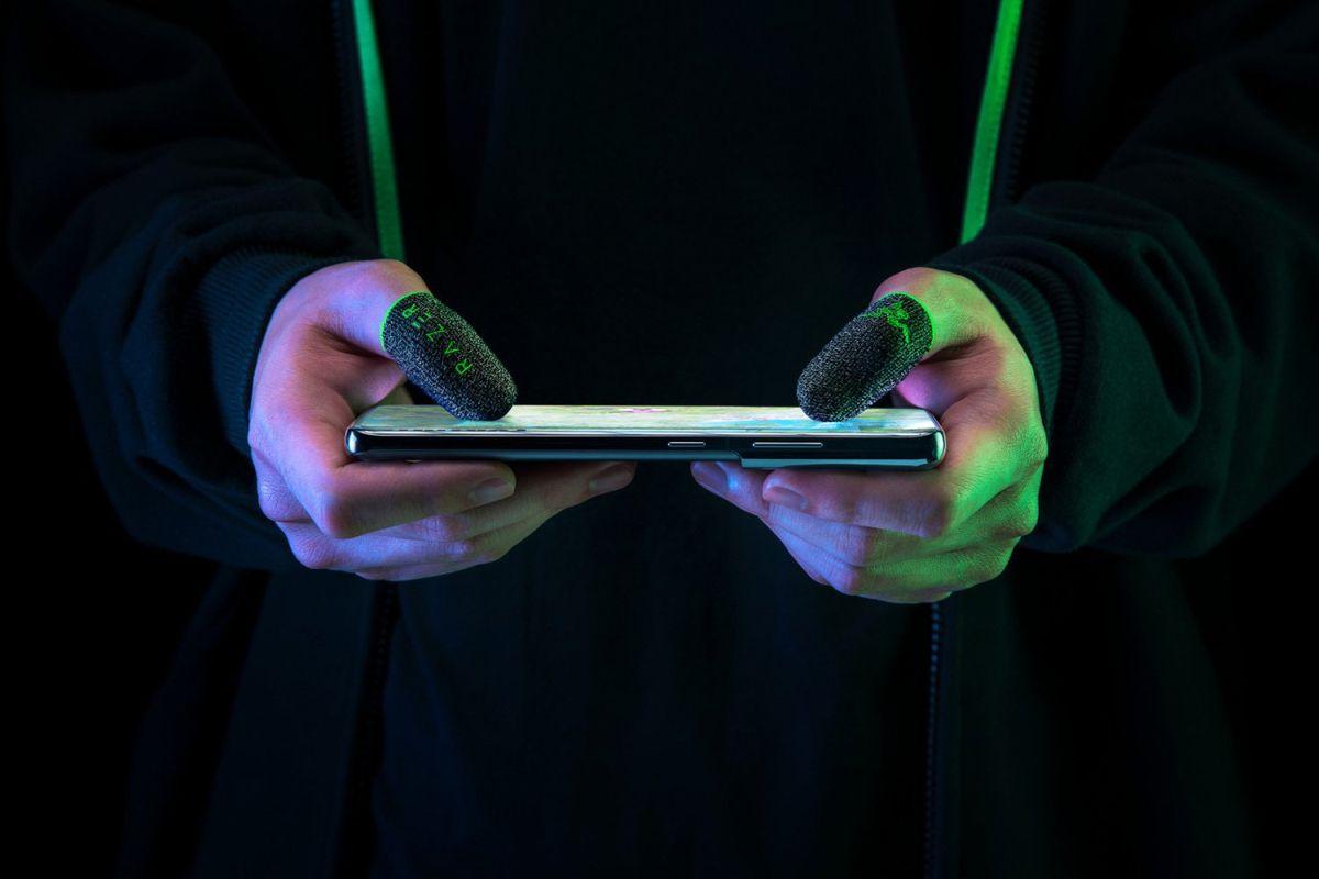 Razer Kembali Luncurkan Aksesoris Aneh, Gaming Finger Sleeve