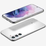 Samsung Galaxy S22 Plus Ultra Renders Design Leak