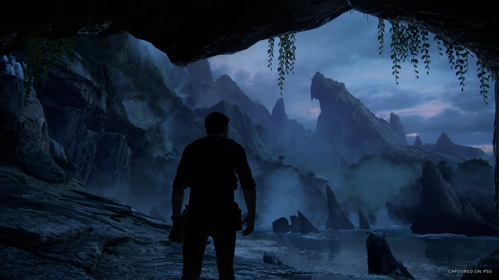 Uncharted Legacy of Thieves screenshot 1