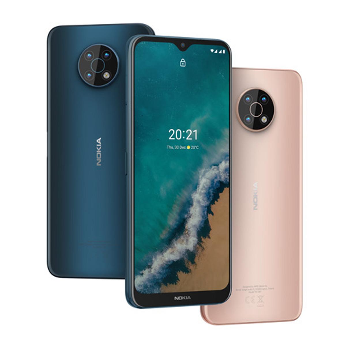 nokia g50 5g smartphone launch