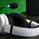Razer Kaira X PlayStation Xbox Console Headset