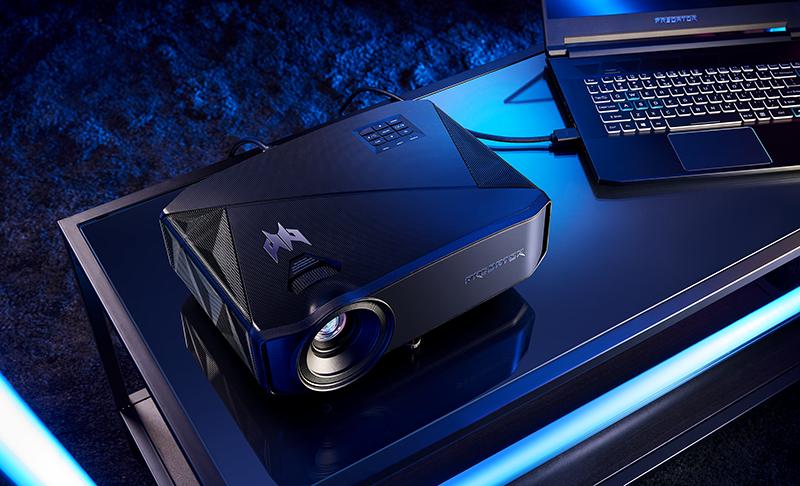 Acer Predator GD711 4K LED Projector