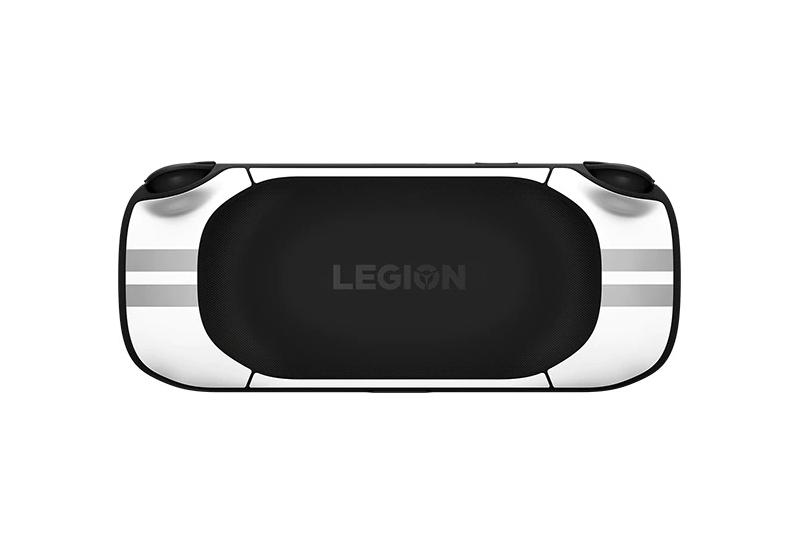Lenovo Legion Play back