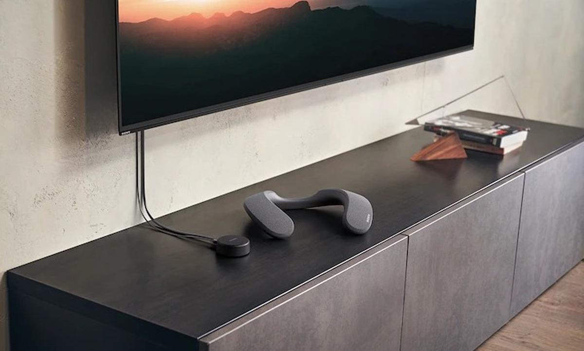 Sony SRS-NS7 SRS-NB10 price Malaysia wireless neckband speaker